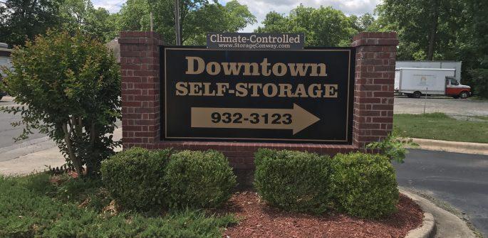 Downtown Self Storage